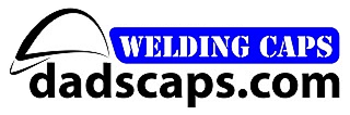 Welding Caps by Dadscaps
