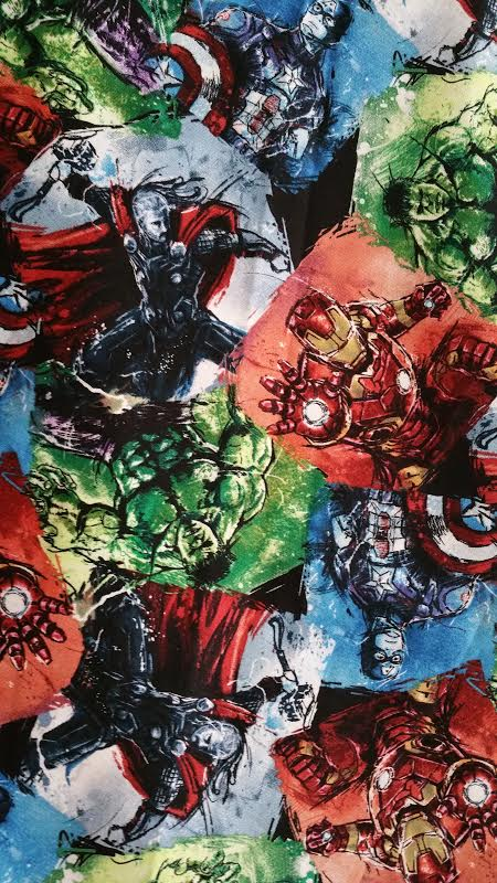 Avengers Welding Cap Welding Caps By Dadscaps